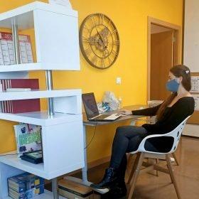 Espaces De Coworking Frontignan Espace Thau Admin